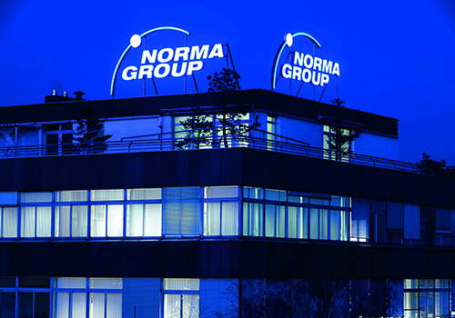 How NORMA Group Uncovered Significant Rationalization Potential in Its Global Application Portfolio