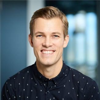 André Christ CEO und Mitgründer LeanIX