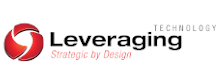 Leveraging Technology Logo