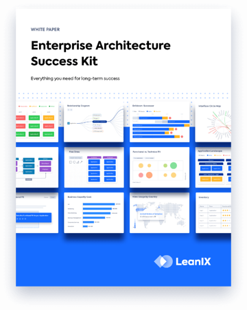 Enterprise Architecture (EA)