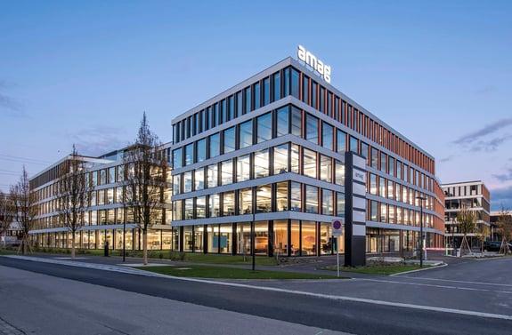 Amag_building