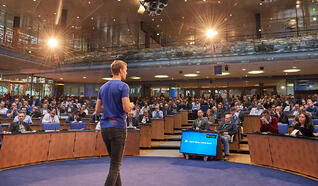 Highlights From EA Connect Days 2019