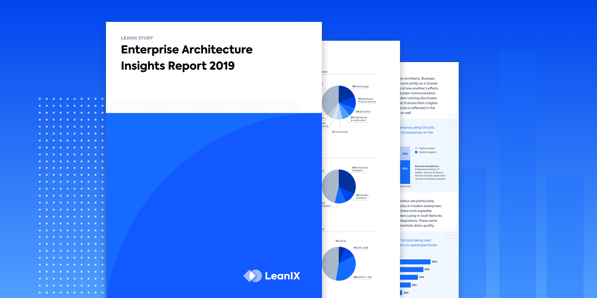 A Global Survey on Enterprise Architecture and IT Complexity