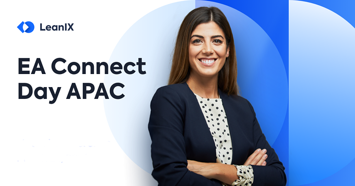 Continuous Transformation Insights: EA Connect Day APAC 2021