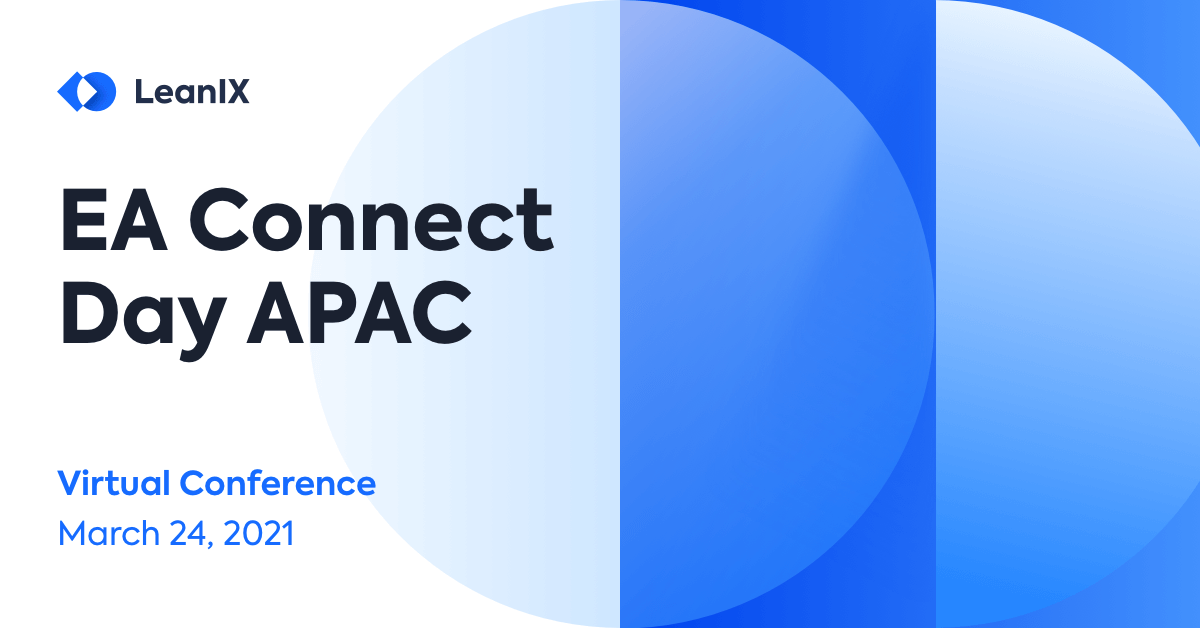 Registration Open for EA Connect Day APAC: March 24