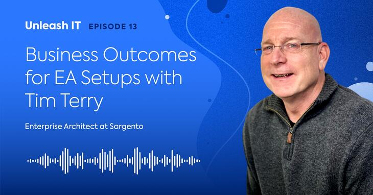 Business Outcomes for EA Setups with Tim Terry