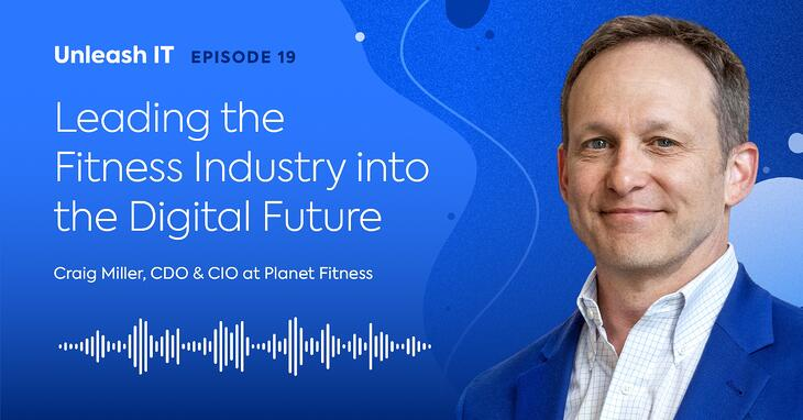 Leading the Fitness Industry Into the Digital Future