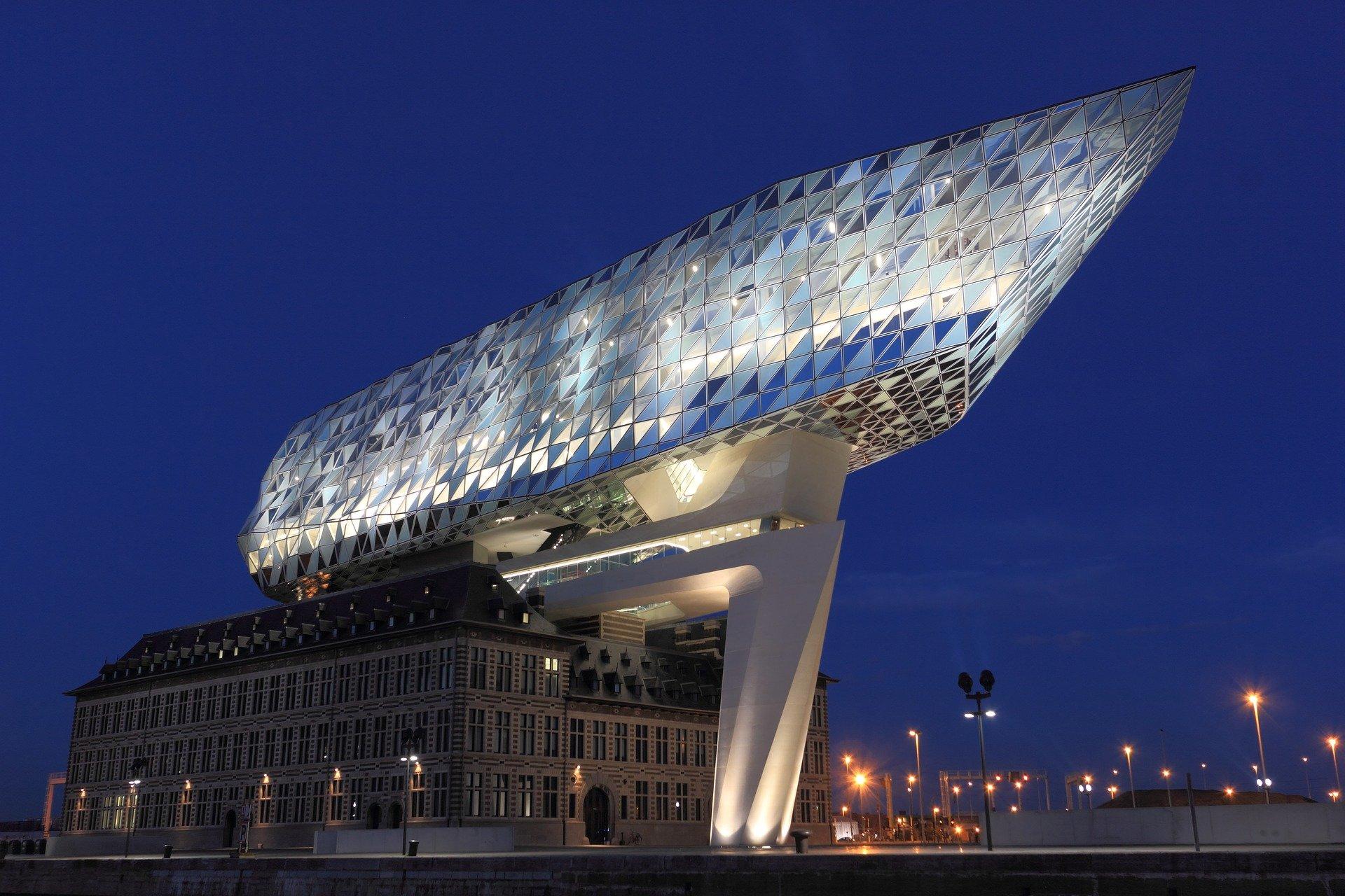 Digital Transformation Architecture