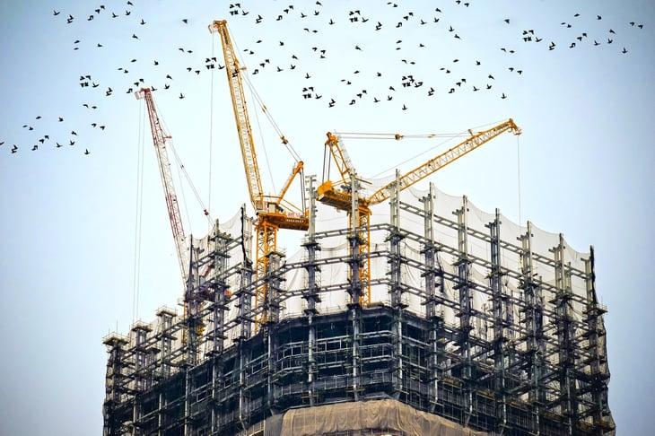 Enterprise Architecture Case Study: Merger & Acquisitions with Haworth