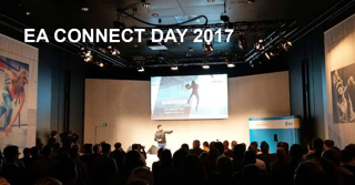 ITARICON at EA Connect Day 2017