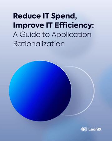 IT Cost Savings
