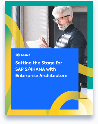 SAP-S4Hana_Setting the Stage for SAP S4Hana with Enterprise Architecture