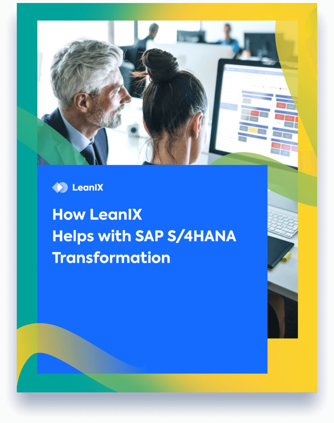How LeanIX Helps with SAP S/4HANA Migration
