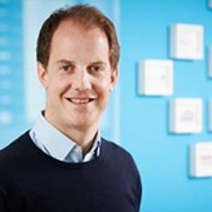 Christian Richter, VP Customer Success, LeanIX