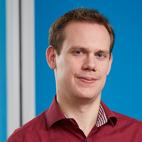 Dominik Rose, Customer Success Manager
