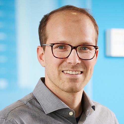 Patrick Schober, Customer Success Manager, LeanIX