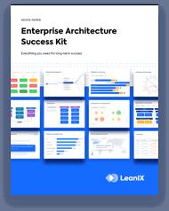 Enterprise Architecture Success Kit