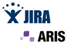 Further out-of-the-box interfaces with ARIS and Jira