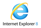 Improved support for IE 8