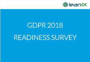 Datenschutz-Grundverordnung Survey