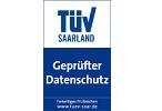 TÜV Zertifizierte Datensicherheit