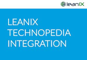Technopedia-Integration