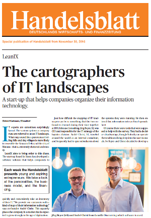 it-landscape-cartography