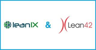 LeanIX Announces New Partner - Lean42