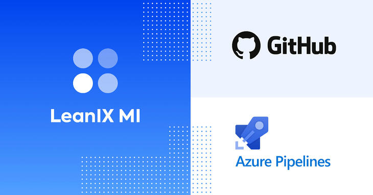 LeanIX Now Integrates With GitHub and Azure Pipelines