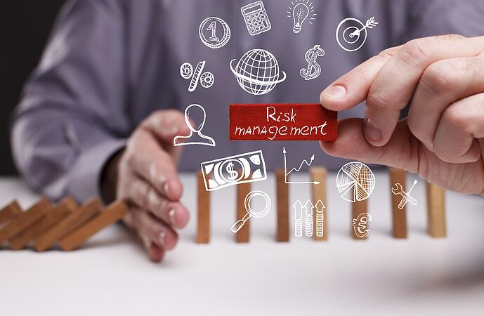 Four Steps to Successful Risk Management