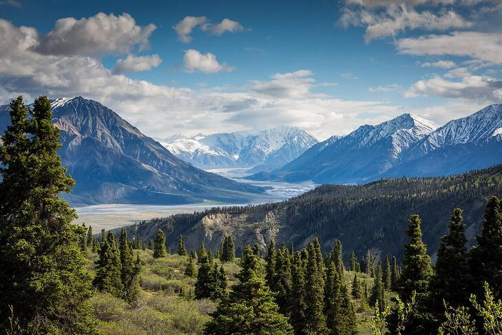 How the Government of Yukon Leverages EA for Business Continuity Management