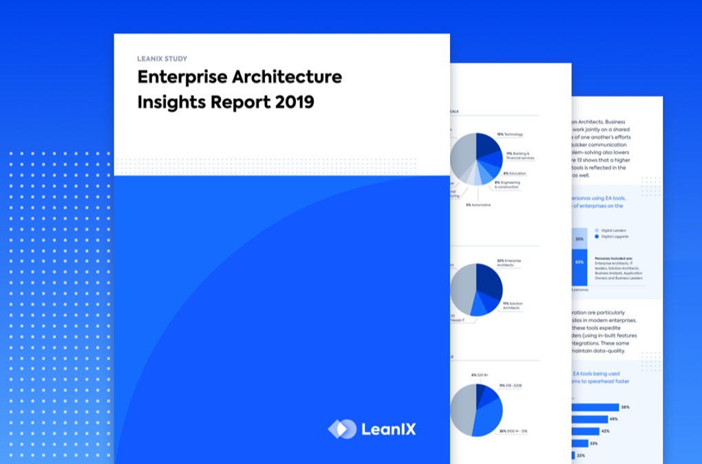 Enterprise Architecture Insights Report 2019