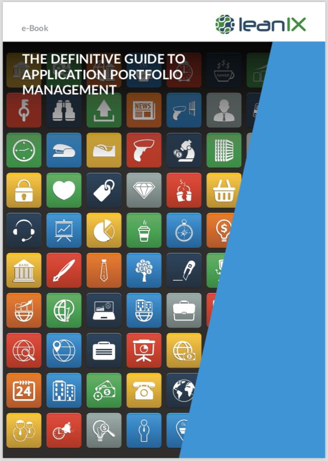 Der ultimative Leitfaden zu Application Portfolio Management
