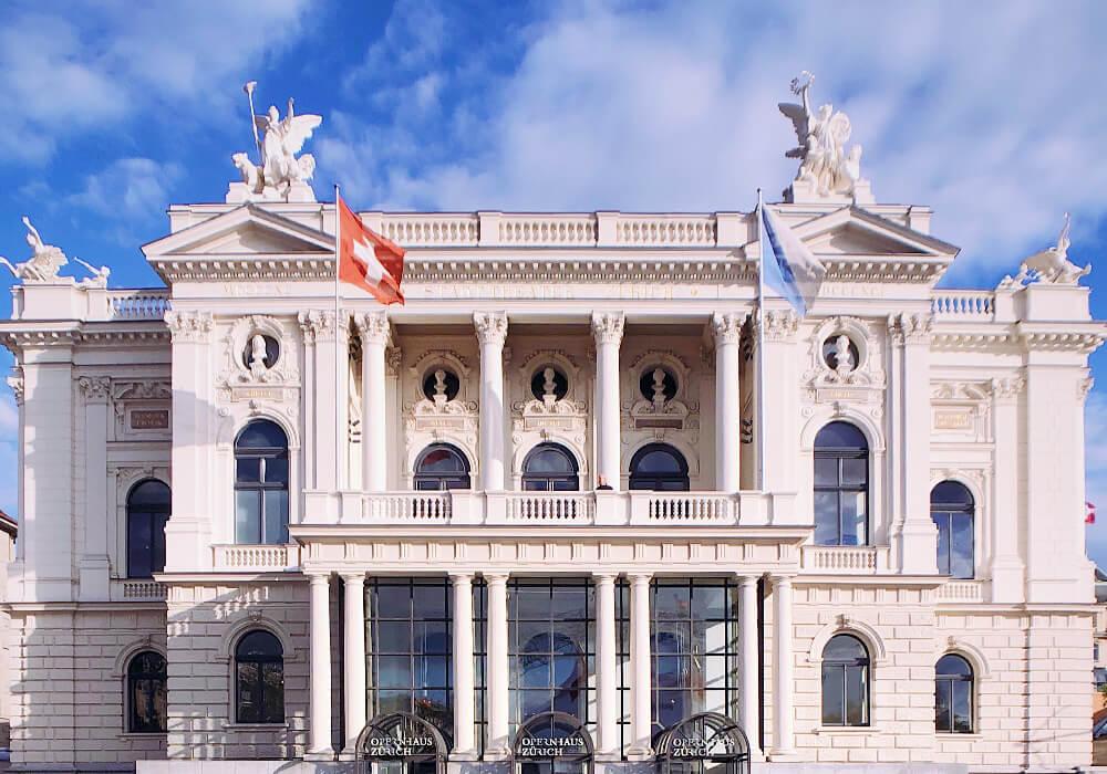 Microsoft Ignite The Tour Zurich