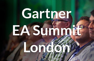 Gartner EA Summit London