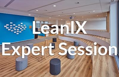 LeanIX Expert Session
